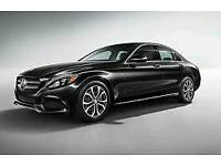 Wanted rent a car Pco Mercedes-Benz Class C or E only Hybrid