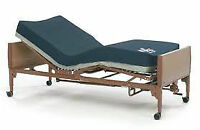 Motor Operated Bed