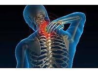 Physiotherapist/ Sports Massage/ Diet Plans