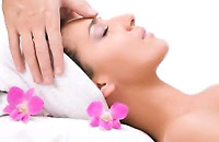 Home base beauty services for  ladies