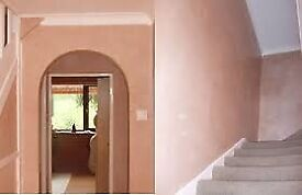 PLASTERING;25 YEARS OF EXPERIENCE ;HIGH QUALITY