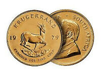 wanted gold coins krugerrand sovereign britannia