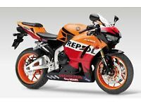 p/ex or sell cbr600rr