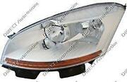 Citroen C4 Picasso Headlight