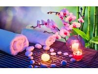 Massage treatments for heart & balance of mind where the body can be free of modern day stresses