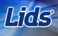 Lids is hiring for the position of Assistant Manager
