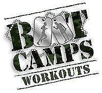 CrossFit Elgin  4 Week Boot Camp Special  Monday, Wednesday, Fri