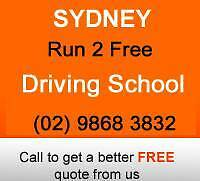 Run 2 Free Driving School Hornsby Hornsby Area Preview