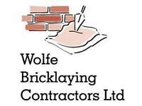 Bricklayers Wanted In Tonbridge Long Run Of Work