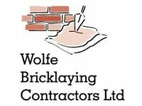 Bricklayers & Hodcarriers Wanted £175 & £120