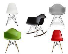 Plastic kitchen chairs