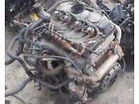 Ford Transit 2.4 RWD Engine & Gearbox 77k