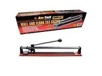 Am-Tech 16 Inch Professional Wall and Floor Tile Cutter