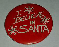 Christmas Pinback Buttons .. or create your own Buttons Cambridge Kitchener Area image 2