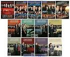 Law and Order Season 1 DVD