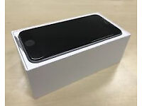 APPLE IPHONE 6 16GB SPACE GREY MOBILE PHONE BOXED*****UNLOCKED***
