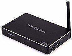 Android TV Box / TV-BOX-HIMEDIA-H8PRO for a CHEAPER PRICE! Lot of stocks available!