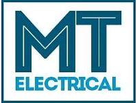 MT Electrical Edinburgh