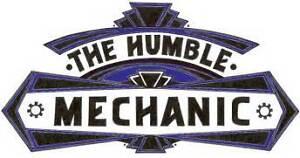 licenced mechanic