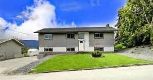Shiny New 3 Bd1 Ba bright above-ground lower floor of house-Aug1