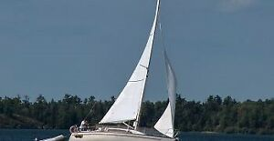 Is 30 | Great Deals on Used and New Sailboats in British