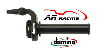Domino KRR 03 Quick Action Throttle for Race / Track Day Bikes