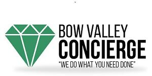 Bow Valley Concierge - Vacation Rental Cleaning and Maintenance