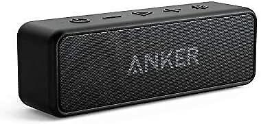 Anker Soundcore 2 Portable Bluetooth Speaker 12W Stereo Blue