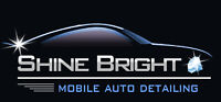 MOBILE CAR CLEANING. COME TO US OR WE COME TO YOU. 2263383598 Kitchener / Waterloo Kitchener Area Preview
