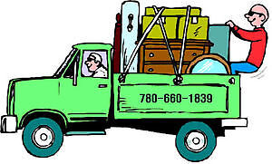 Truck to Hire - Move your furniture with a small rate~