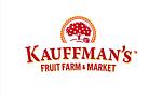 Kauffmans Fruit Farm