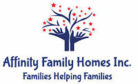 Caring Foster Parents Needed!