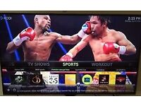 Amazon Fire TV Stick Kodi 16.1✔Pulse✔Movies✔Live Sports ✔TV Shows ✔Live TV✔Kids✔