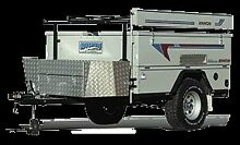 ADVENTURER - PILBARA CAMPER TRAILER Howard Springs Litchfield Area Preview