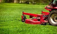 Lawn Mowing Services BeaverBank/Sackville