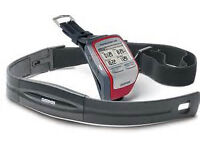 Garmin Forerunner 305 with heart rate