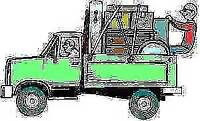 *****Point A to B Moving and Junk removal