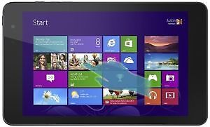 Dell Venue 8 Pro Windows 10 tablet for sale