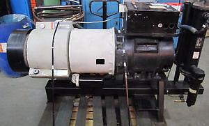 Compresseur 40hp Hydrovane