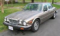 1986 Jaguar XJ6 Other