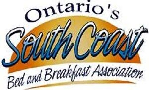 Book with Ontario's South Coast Bed & Breakfast Association
