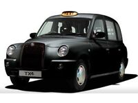 Taxi driver required for 6 weeks Holiday cover (street exclusive)