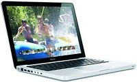 MacBook Pro Mid 2010/core 2 Duo/ 4GB DDR3/ 250GB HDD