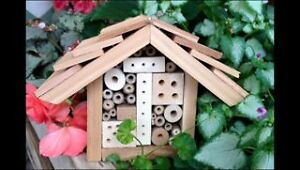 NATIVE BEE CONDOS...the perfect gift