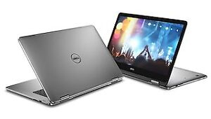 Dell Inspiron 17-R 7000 Series barely used