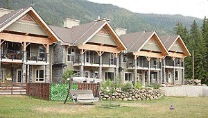 Purchase or rent to own in Slocan