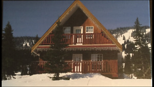 Powder King Cabin For Sale