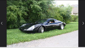 ***   A COLLECTOR CAR YOU CAN DRIVE !!!   ***