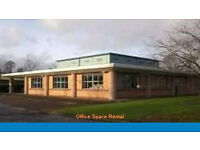 ** MEIKLE ROAD (EH54) Office Space to Let in Livingston