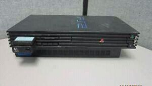 Ps2 co sole and games one control